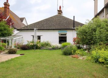 Thumbnail 2 bed bungalow to rent in Church Cliff, Kingsdown, Deal