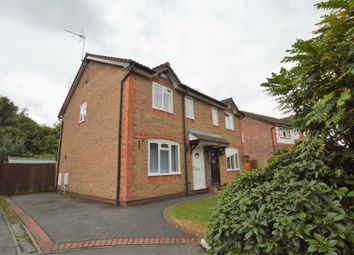 Thumbnail 3 bed semi-detached house for sale in Thurston Road, Saltney, Chester
