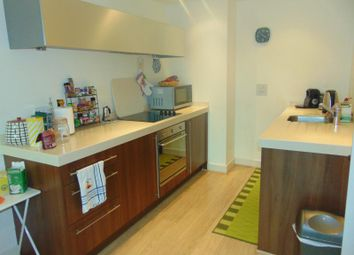 Thumbnail 1 bed flat for sale in The Orion Building, Navigation Street