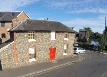 Thumbnail 2 bed detached house for sale in Basin Road, Chichester, West Sussex