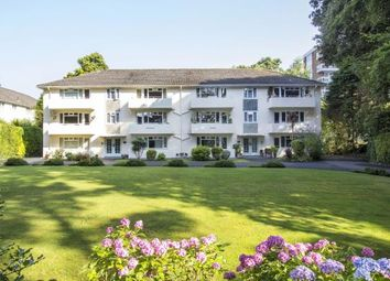 Thumbnail 2 bed flat for sale in East Cliff, Bournemouth, Dorset