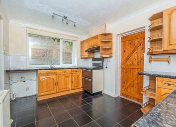 Thumbnail 2 bed end terrace house for sale in Wisbech Road, Outwell, Wisbech