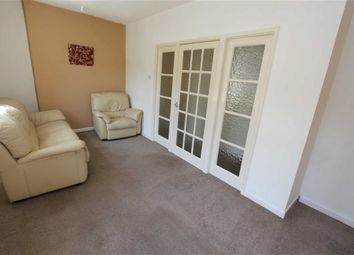 Thumbnail 2 bed flat to rent in Windsor Street, Caerphilly