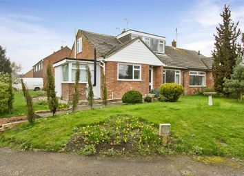 Thumbnail 3 bed semi-detached house for sale in Wind Hill Lane, Charing Heath, Ashford, Kent