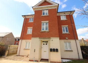 Thumbnail 2 bed flat to rent in Wetherby Way, Stratford-Upon-Avon