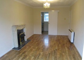 Thumbnail 1 bed bungalow to rent in Lapwing Close, Penarth