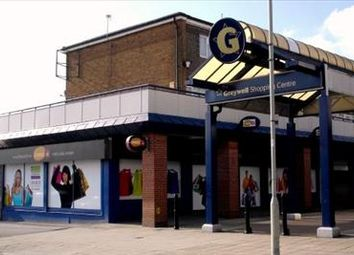 Thumbnail Retail premises to let in Unit 50-54 Greywell Shopping Centre, Leigh Park, Havant, Hampshire