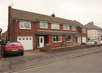 Thumbnail 3 bed semi-detached house for sale in Sydney Avenue, Leigh