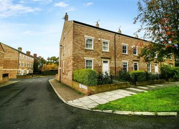 Thumbnail 5 bed terraced house to rent in Spring Gardens Court, North Shields, Tyne And Wear
