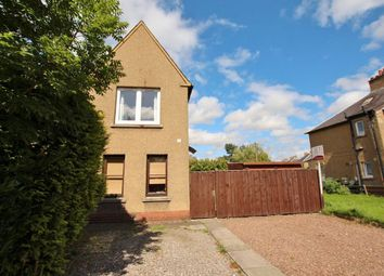 Thumbnail 3 bed flat to rent in Hawthorn Street, Grangemouth