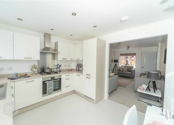 Thumbnail 4 bedroom semi-detached house for sale in Greenwood Mews, Horwich, Bolton, Lancashire