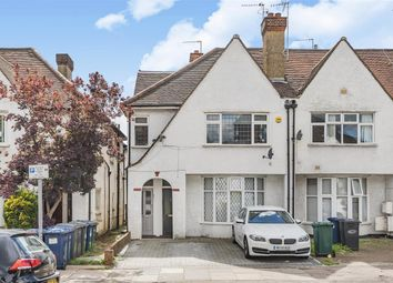 Thumbnail 3 bed maisonette for sale in Woodland Way, London