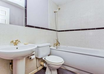 Thumbnail 1 bedroom flat for sale in Mile End Road, London