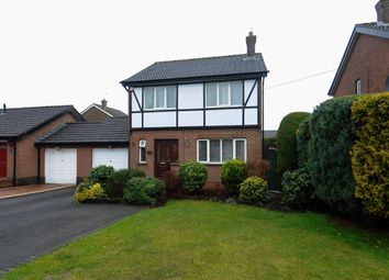 Thumbnail 4 bed detached house for sale in Windermere Park, Belfast