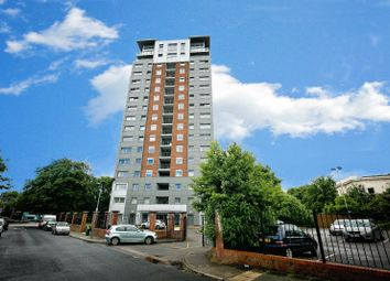 Thumbnail 2 bed flat to rent in Greenheys Road, Liverpool, Merseyside
