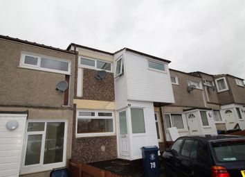 Thumbnail 3 bed terraced house for sale in Beechtrees, Skelmersdale