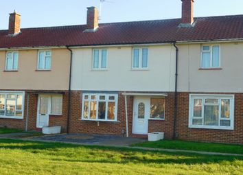 Thumbnail 2 bed terraced house for sale in Beauchamp Avenue, Gosport