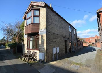 Thumbnail 1 bed flat for sale in High Street, Kessingland, Lowestoft