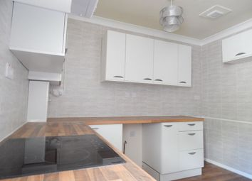 Thumbnail 1 bed flat for sale in Flat 8, Manchester House, Aberbeeg
