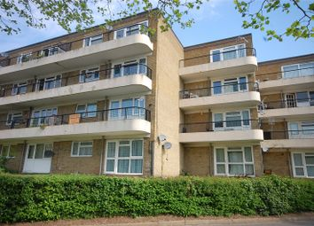 Thumbnail 1 bed flat for sale in Ryedene Close, Basildon, Essex