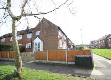 Thumbnail 2 bed flat for sale in Wincanton Avenue, Wythenshawe, Manchester