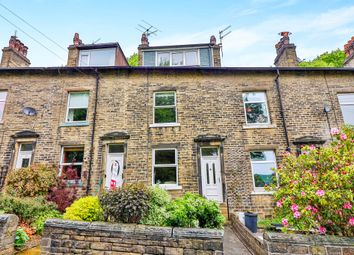 Thumbnail 4 bed terraced house for sale in Willow Terrace, Sowerby Bridge
