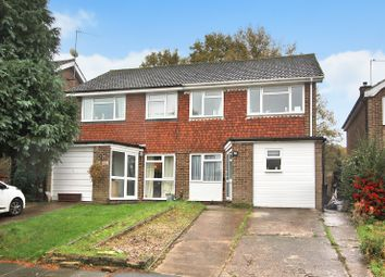 3 bed semi-detached house to rent in Whenman Avenue, Bexley DA5