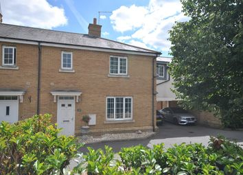 3 bed terraced house for sale in Chelmer Road, Springfield, Chelmsford CM2