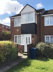 Thumbnail 3 bed flat to rent in Abbotsmeade Close, Newcastle Upon Tyne