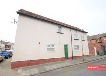 Thumbnail 3 bed detached house to rent in Beaconsfield Road, New Ferry, Wirral