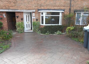 Thumbnail 4 bed terraced house to rent in Maryland Avenue, Hodge Hill
