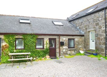 Thumbnail 3 bedroom barn conversion for sale in Sennen, Penzance