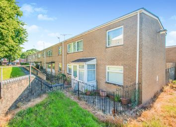 Thumbnail 4 bed semi-detached house for sale in Chapel Wood, Llanedeyrn, Cardiff