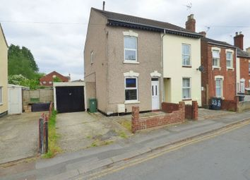 Thumbnail 2 bed semi-detached house for sale in Melbourne Street East, Tredworth, Gloucester