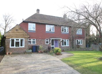 Thumbnail 5 bed detached house for sale in Woodlands Close, Cranleigh
