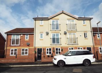 Thumbnail 4 bedroom terraced house for sale in Falls Green Avenue, Manchester, Greater Manchester