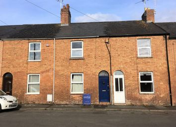 Thumbnail 2 bed terraced house for sale in Roseberry Terrace, French Weir, Taunton
