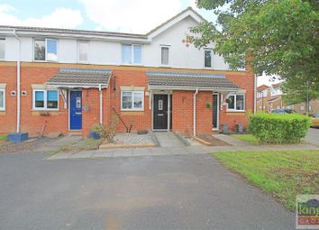 Thumbnail Terraced house for sale in Heathcote Gardens, Church Langley, Harlow