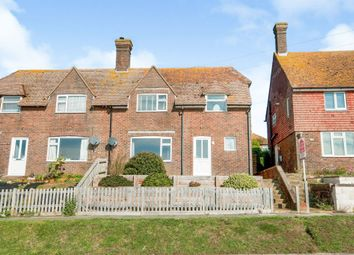 Thumbnail 2 bed semi-detached house for sale in Western Road, Newhaven