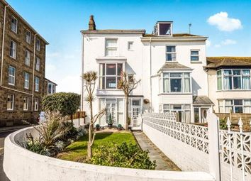 Thumbnail 5 bed end terrace house for sale in Penzance, Cornwall, .