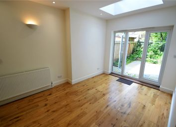 Thumbnail 2 bedroom flat to rent in Pleydell Avenue, London