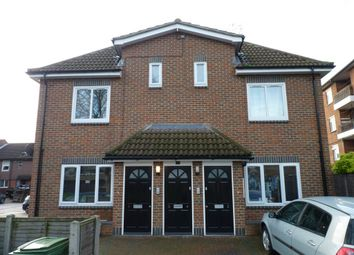 Thumbnail 2 bed maisonette to rent in Abbeyfield Road, London