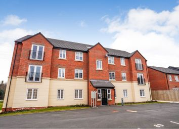 Thumbnail 2 bed flat for sale in Micklewait Avenue, Wakefield