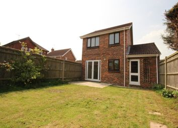 Thumbnail 3 bedroom detached house to rent in Carisbrooke Drive, Worthing