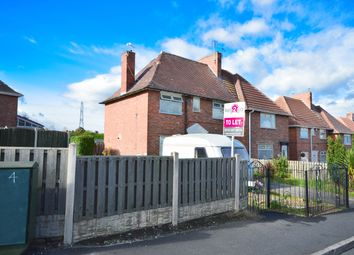 Thumbnail 3 bed semi-detached house to rent in Robin Lane, Beighton, Sheffield