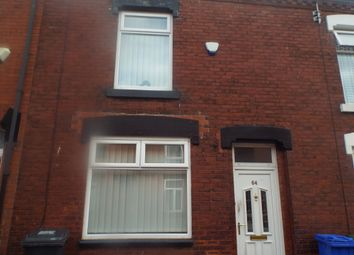 Thumbnail 2 bedroom terraced house to rent in Minto Street, Ashton-Under-Lyne