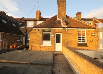 Thumbnail 3 bedroom property to rent in Church Street, Weybridge, Surrey