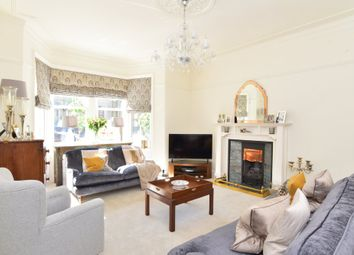 Thumbnail 2 bed flat for sale in St. Georges Road, Harrogate