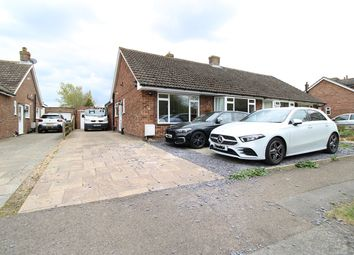 Thumbnail 2 bed semi-detached house for sale in Sayerland Road, Polegate