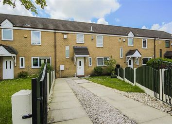 Thumbnail 3 bed mews house for sale in Avebury Close, Blackburn